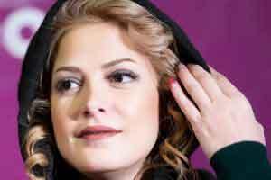 واکنش طناز طباطبایی به پریناز ایزدیار , چهره های ایرانی