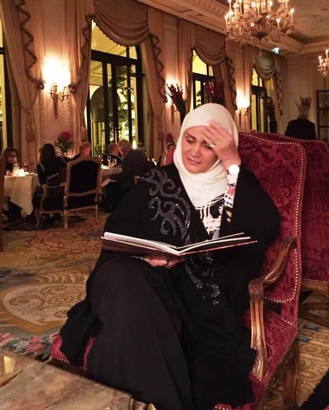 عکس الناز شاکردوست از مادرش در اینستاگرام , چهره های ایرانی