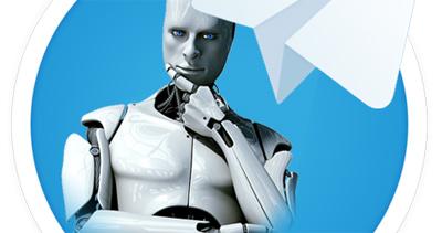 خطرات ربات های تلگرام,ربات تلگرام, حفظ امنیت در تلگرام,امنیت در ربات های تلگرام,هک ربات های تلگرام,ربات هک تلگرام,حذف ربات در گروه تلگرام,دانلود رباط هکر تلگرام