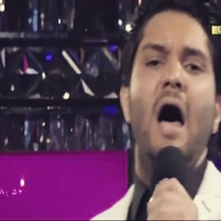 دانلود اجرای فینال علی پورصائب نفر اول برنامه شب کوک جمعه 13 فروردین 95
