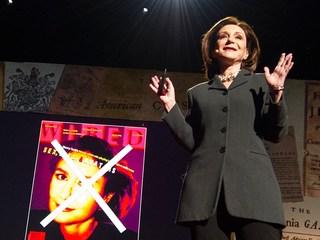 با هم اما تنها-سخنرانی های تد