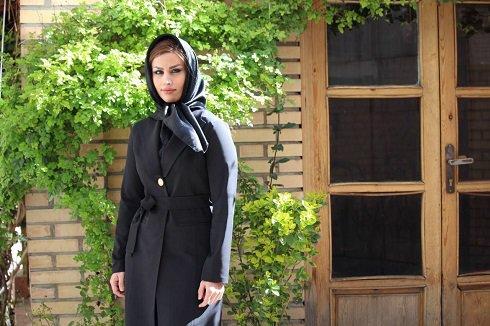 مژگان بختیاری بدنساز حرفه ای ایران , چهره های ایرانی