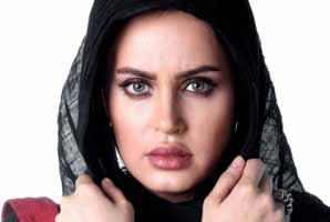 بازگشت الناز شاکردوست به ایران , اخبار فرهنگ وهنر