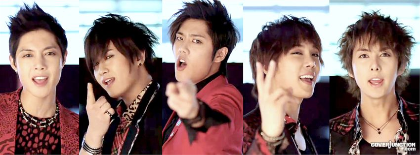 Download Video Ss501 Love Like This