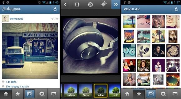دانلود OGInstagram نصب همزمان دو اینستاگرام,دانلود اینستاگرام دوم,دانلود اوجی اینستا,دانلود اوجی اینستاگرام,دانلود چند اینستاگرام در یک گوشی,دانلود اینستا پلاس,دانلود اینستاگرام قرمز,دانلود instagram plus