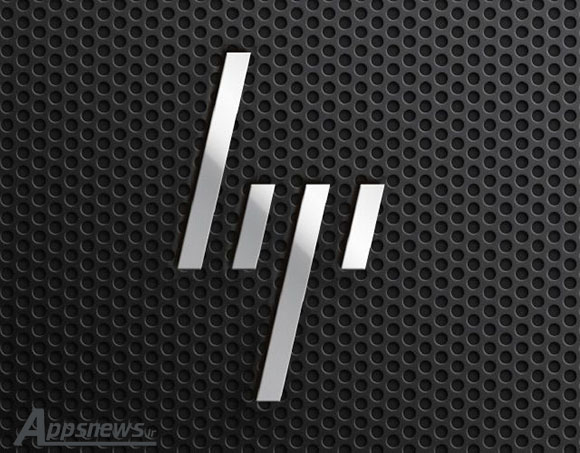 HP از لوگوی جدید خود رونمایی کرد