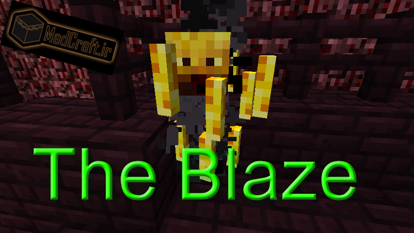 The Blaze picture