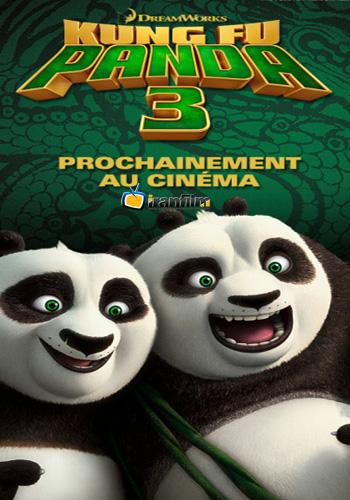 دانلود انیمیشن Kung Fu Panda 3
