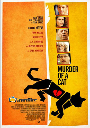 دانلود فیلم Murder of a Cat