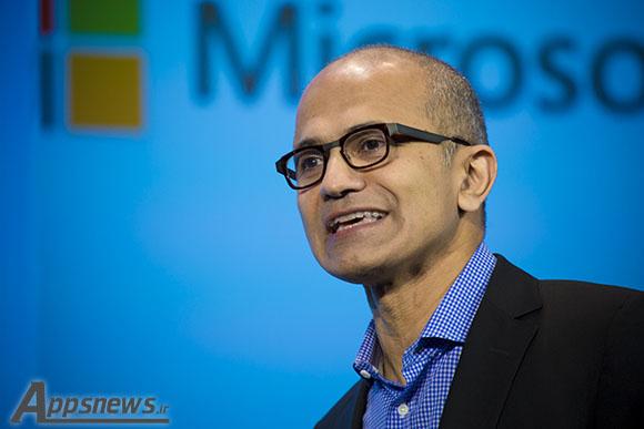 ساتیا نادلا مدیر عامل شرکت مایکروسافت از احتمال حضور در بازار ایران می گوید