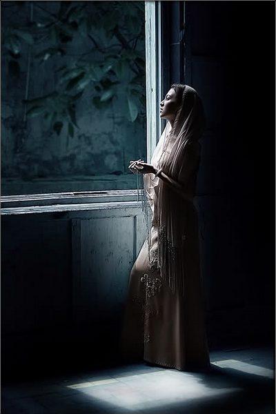 باز هم نصفه شب و تاب و تبی تکراری