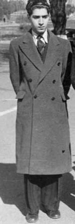 احمدرضا پهلوی