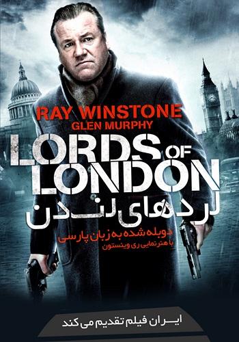 دانلود فیلم Lords of London دوبله فارسی