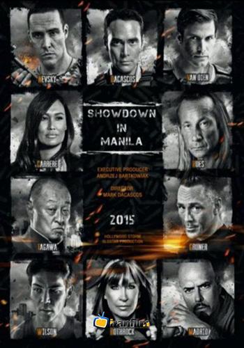 دانلود فیلم Showdown in Manila