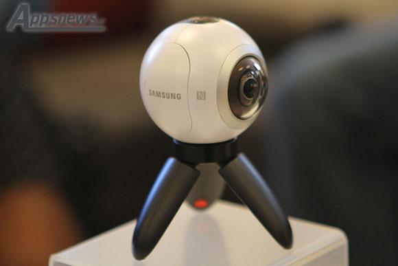 قیمت 360 Samsung Gear مشخص شد