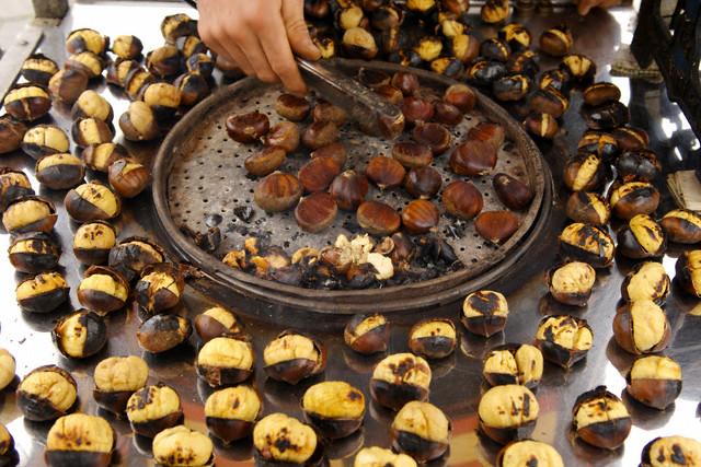 تور استانبول خوراکی های خوشمزه استانبولی