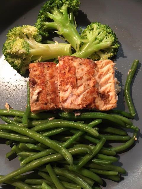 غذاهای ورزشی