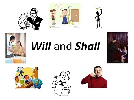 Will_Shall