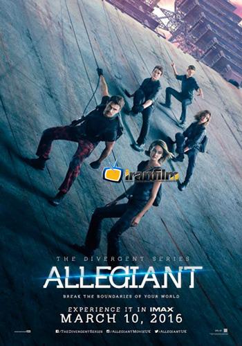 دانلود فیلم Allegiant