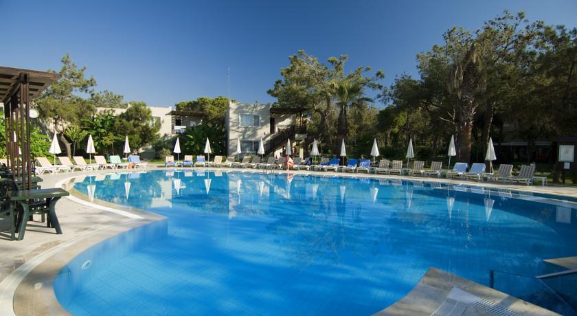 تور آنتالیا با هتل Otium Eco Club سیده