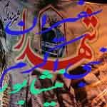 سفیران نبی اکرم شهدای شهرک بهداری وفرهنگیان نیشابور