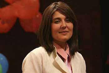 شباهت جالب یک زن به گلوریا هاردی بازیگر کیمیا + عکس , چهره های ایرانی