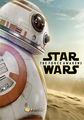 دانلود فیلم Star Wars: The Force Awakens
