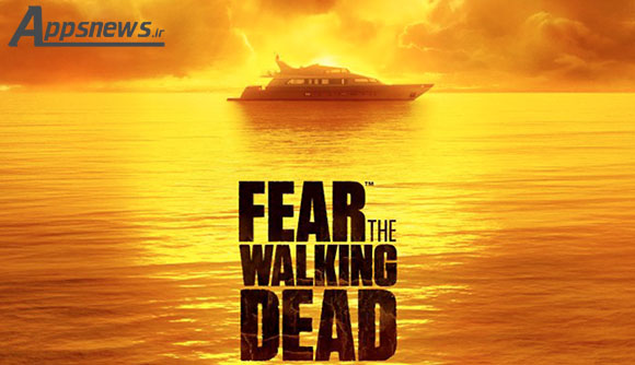 دانلود فصل 2 سریال Fear the Walking Dead با کیفیت 720p