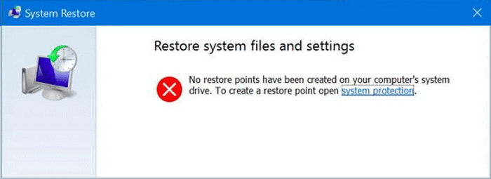 Microsoft,reset,operating system,system restore,windows 10,ویندوز,ویندوز 10,اموزش ویندوز 10,فعال کردن System Restore و رفع مشکلات در ویندوز 10,ماکروسافت,ترفند