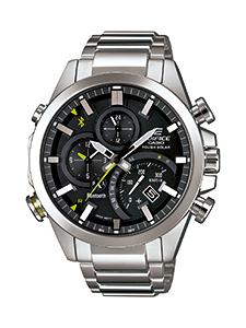 ساعت کاسیو مدل EQB - 500D/EQB-500DC | نمایندگی ساعت اسپادانا شاپ