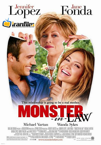 دانلود فیلم Monster-in-Law