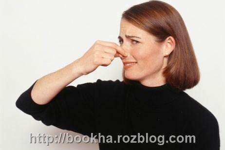 راحت ترین راه برای درمان بوی بد دهان
