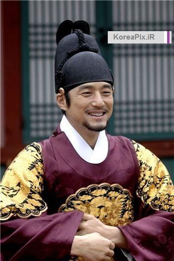 عکس های جی جین هی بازیگر نقش امپراطور در سریال دونگی