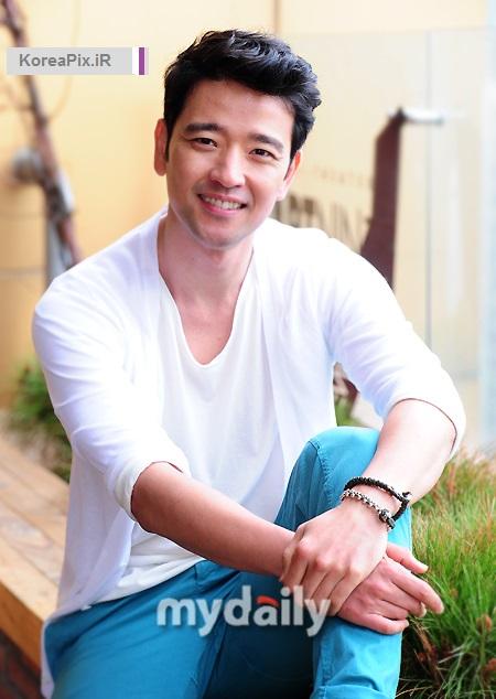 عکس های بائه سو بین بازیگر نقش چانسو در سریال دونگی