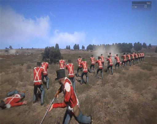 مود جنگ ناپلئون Napoleonic Wars برای Arma3(اپدیت شد)