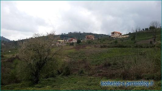روستای سرچشمه لاهیجان