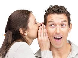 حرف شنو کردن همسر