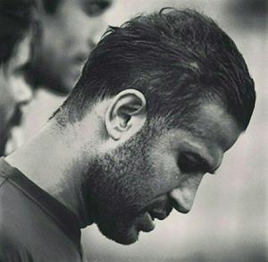 مهرداد اولادی فوتبالیست درگذشت