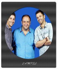 عکس های مهران غفوریان در کنسرت سیروان خسروی