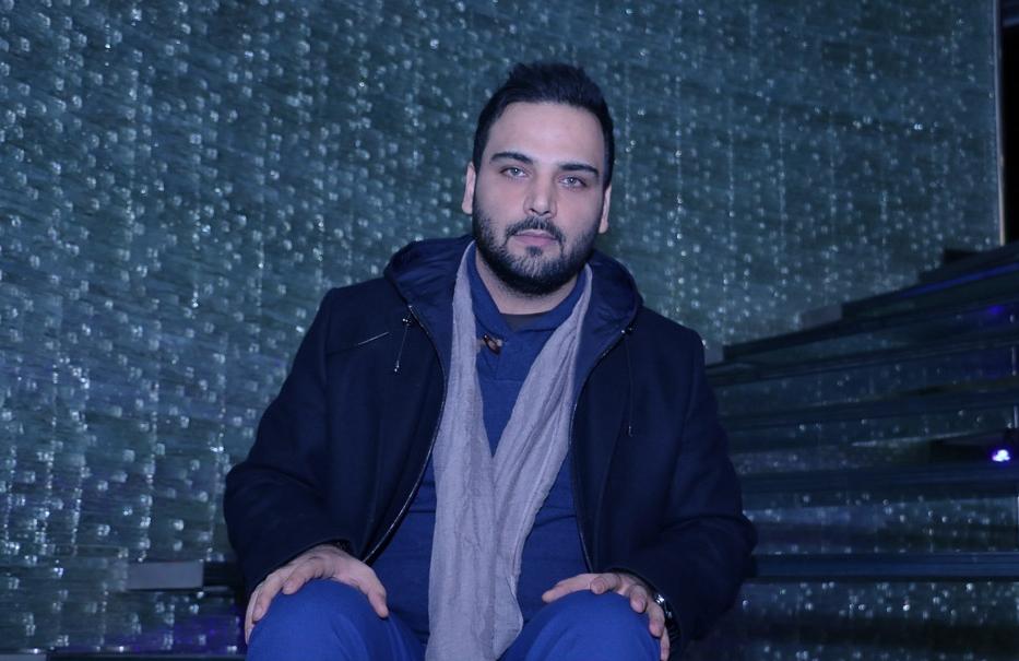 عکس جدید احسان علیخانی