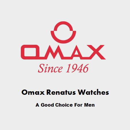 ساعت مردانه اوماکس رناتوس Omax Renatus