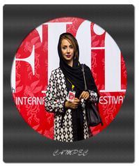 عکسهای هنرمندان در سی و چهارمین جشنواره جهانی فیلم فجر