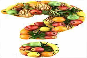 دانستنی های جالب درمورد دنیای میوه ها , علمی ودانستنی ها