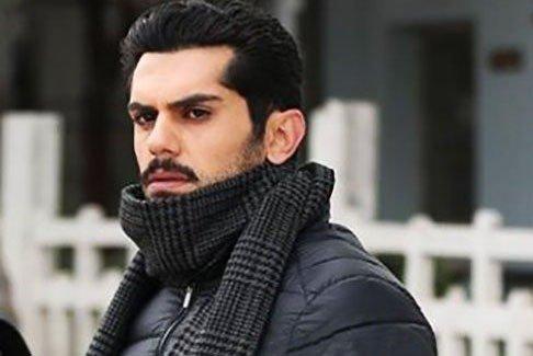 پیوستن بنیامین احمدی بازیگر فیلم « چ »  به شبکه جم , اخبار فرهنگ وهنر