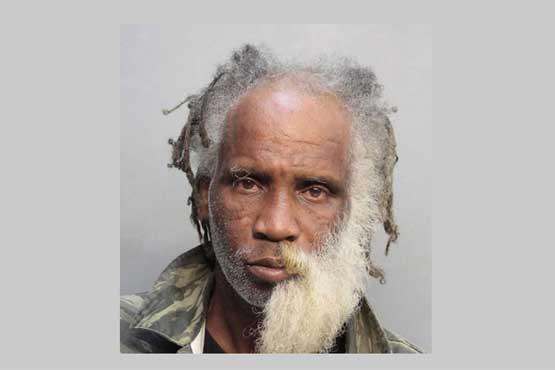 زشتترین مجرم دنیا دستگیر شد + تصاویر , جالب وخواندنی