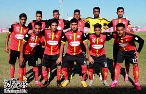 صعود جوانان البدرکنگ به لیگ برتر فوتبال کشور