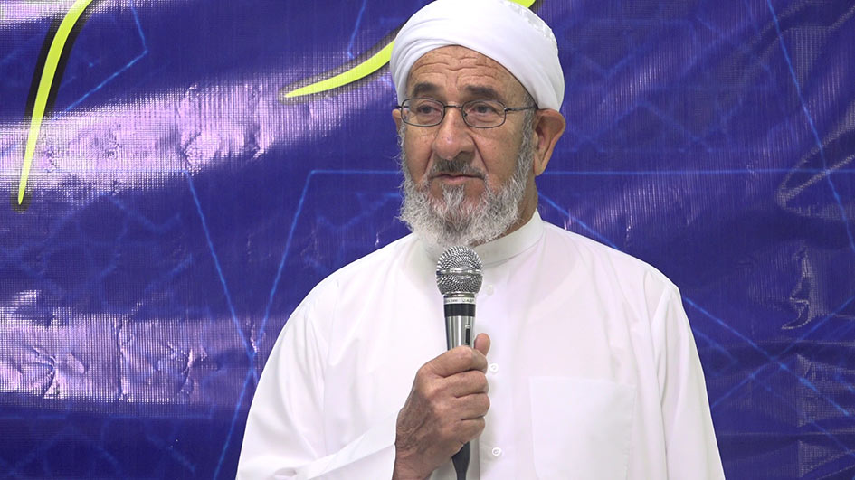 شیخ عبدالوهاب ضیایی - مدیر مجتمع دینی اهل سنت وجماعت بندرعباس