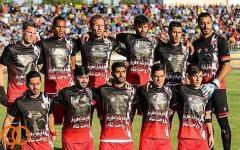 نتیجه بازی پرسپولیس و نفت تهران ۹ اردیبهشت ۹۵ | بازی روز  ۹ اردیبهشت ۹۵
