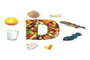 12منبع اصلی ویتامینD برای بدن , رژیم وتغذیه