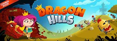 دانلود Dragon Hills